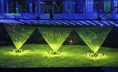 Americanos ironizam Santos Dumont como pioneiro da aviação na abertura - Olimpíada no Rio | Folha