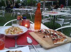 Chilly's Pizza & Trattoria, Port Douglas