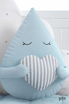 Handmade Bébé Barre Pare-chocs Lot de 10-Gris éléphants /& Bleu Chevron New Baby Boy
