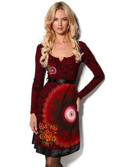 Desigual  Jacky Dress
