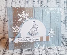 Paper Craft Crew Tic Tac Toe Challenge (RubberFUNatics) - - Paper Craft Crew Tic Tac Toe Challenge (RubberFUNatics) stampin up Paper Craft Crew Tic Tac Toe Challenge Tic Tac Toe, Card Kit, I Card, Scrapbook Paper, Scrapbooking, Wink Of Stella, Christmas Cards, Christmas 2019, Christmas Scrapbook
