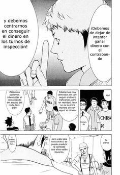 Liar Game 34 página 17 - Leer Manga en Español gratis en NineManga.com