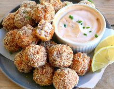 These Baked Salmon Croquettes Are Little Pieces of Healthy Heaven
