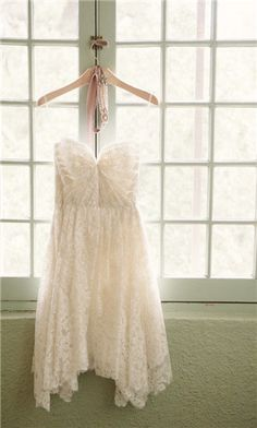 vintage wedding dress for maybe one of the parties