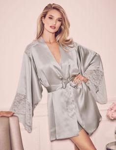Pure Silk Lace Wrap | M&S