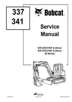 PDF CAT CATERPILLAR 416C, 426C, 428C, 436C AND 438C
