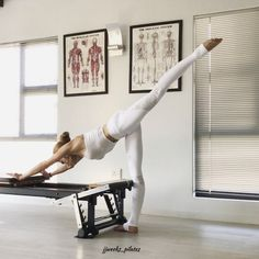 🎶🔈 and sedentary lifestyle ▪️ Lack of movement and exercise can have many side effects, mentally, physically and… Pilates Reformer Exercises, Pilates Barre, Pilates Studio, Best Cardio Workout, Pilates Workout, Sedentary Lifestyle, Types Of Yoga, Yoga Fashion, Vinyasa Yoga
