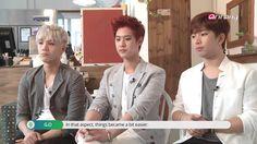 Pops in Seoul-MBLAQ (MIRROR)   엠블랙 (거울)