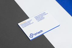 Clase bcn / Redesign of the Uriach brand