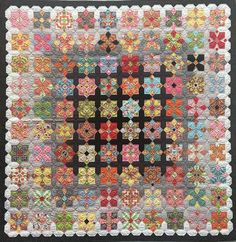 Pretty Useful, Hexagon, Dreieck, Sechseck, English Paper Piecing, Patchworkschablone, Papierschablon - Pretty & Useful