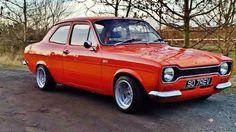 Mk1 Escort Escort Mk1, Ford Escort, Retro Cars, Vintage Cars, Gas Saver, V8 Cars, Ford Rs, Car Volkswagen, Ford Classic Cars