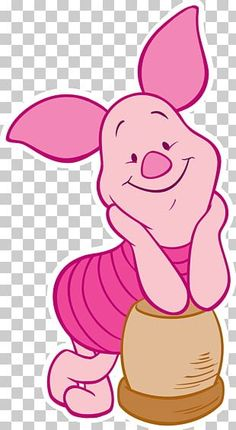 This PNG image was uploaded on November pm by user: grmeswarsion and is about Art, Artwork, Cartoon, Drawing, Easter Bunny. Piglet Winnie The Pooh, Winnie The Pooh Friends, Pooh Bear, Eeyore, Tigger, Christmas Sheets, Cartoon Clip, Cute Paintings, Stickers