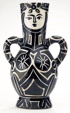 Picasso #ceramics #pottery