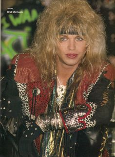 265 best Bret Michaels images on 80s Hair Metal, Hair Metal Bands, 80s Hair Bands, Bret Michaels Poison, Bret Michaels Band, Hard Rock, Rock Star Hair, Rocker Hair, Glam Rock Bands
