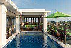 Villa Luwih, Canggu, Bali, Indonesia.