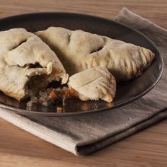 Cornish Pasties Food Storage Recipe