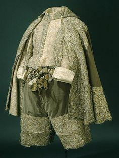 Suit of Karl X ca. 1647  From the Royal Armory and Hallwyl Museum