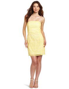 Lilly Pulitzer Women's Lakeland Dress