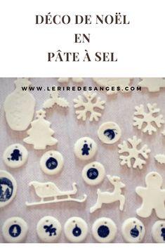 Christmas Crafts, Joy, Homemade, Conte, Science, Salt Dough Ornaments, Christmas Figurines, Home Made, Glee
