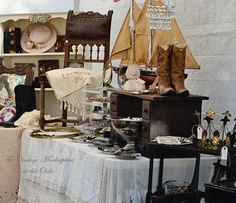 The Vintage Marketplace at the Oaks September 2013