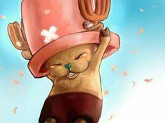 Tony Tony Chopper,Straw Hat Pirates - One Piece,Anime One Piece Pictures, One Piece Images, Tokyo Ghoul, One Piece Chopper, Fan Anime, The Pirate King, Monkey D Luffy, One Piece Manga, Copics