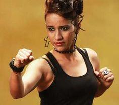 Kudos to Geeta Tandon - India's Female Stunt Actor