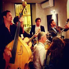 The Troubadours - Jason King