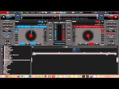 Tutorial how to make a mix with VirtualDJ lesson 1