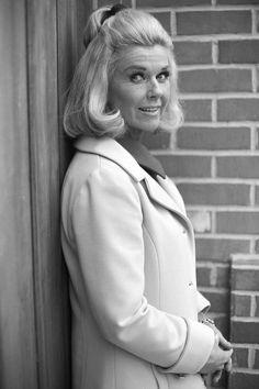 Doris. Loved her.
