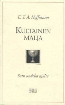 Kultainen malja   Kirjasampo.fi - kirjallisuuden kotisivu