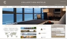 Technology firm FastBooking unveils consumer site for luxury hotels - tnooz Luxury Hotels, Best Hotels, Five Star Hotel, Business Travel, Spa, Technology, London, Pure Products, Tech