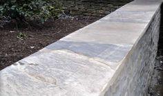 British Yorkstone Paving Suppliers, Yorkstone for building - Stone UK Coping Stone, Stone Uk, Building Stone, Interior And Exterior, Stepping Stones, Brick, Traditional, Wood, Outdoor Decor