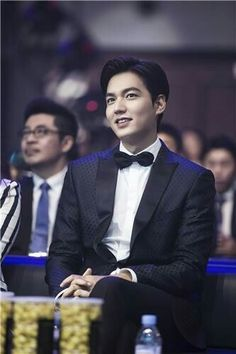 Lee Min Ho, Weibo Film Awards, 20160613.