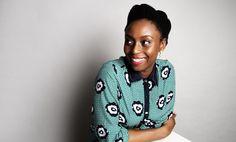Chimamanda Ngozi Adichie, author of 'We Should All Be Feminists'