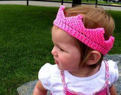 Kid Crown Knit Custom