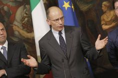 EL FUTURO DE EUROPA.      Varios países de la UE se unen contra la austeridad.    El retorno de Italia a la escena europea impulsa una alianza frente a Berlín y Bruselas.