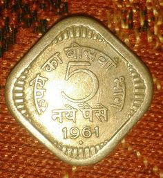 This is one of the rarest coin of india.. It has market value of 450-500$. Because i want to sell it.. The price is now 400$+ delivery charges. Anyone interested..