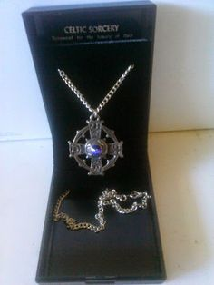 El Talisman de la Verdad: ***Nuevo amuleto en venta cruz celta especial, 4 e...