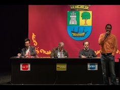 Exposición sobre Patrimonio de los Candidatos a la Alcadia de Colindres