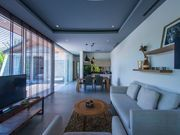 Tropical modern villa with 2 bedrooms - Phuket Buy House Phuket, Home Buying, Conference Room, Buy House, Villa, Tropical, Outdoor Decor, Modern, Table