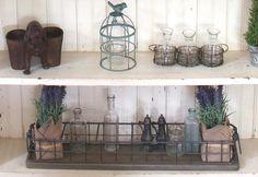 Re - Decorating my Showroom! - Vintage American Home