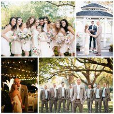 April 19 2014 Bazer Deukmedjian Wedding Davis Islands Garden