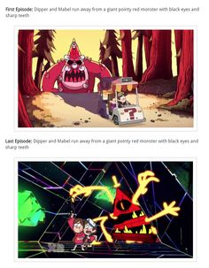 From one extreme to the next, Gravity Falls Gravity Falls Funny, Gravity Falls Comics, Gravity Falls Secrets, Gavity Falls, Fall Memes, Dipper And Mabel, Reverse Falls, Billdip, Disney Shows