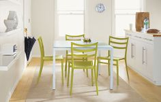 fun, compact, inexpensive, possible alternative to the Bellini...Sabrina Chair (Room & Board)