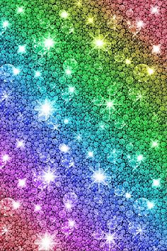 Awesome multi-colored diamonds for ur background for iPhone or iPod touch!!