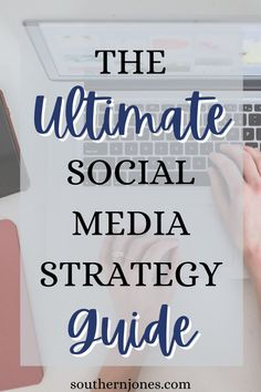 The Ultimate Social Media Strategy Guide! This 18-page jam-packed PDF dives deep into Facebook, Instagram and Pinterest strategy for marketing your business, brand, product, or yourself. Online Business Opportunities, Business Tips, Social Media Trends, Social Media Marketing, Business Inspiration, Wordpress Plugins, Facebook Instagram, Lessons Learned, Coaches