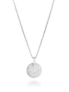 Necklace Lendu by Luxenter