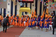 Sikh's in Italy