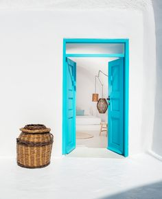 Luxury Suites Santorini combines a world of beauty and tradition!