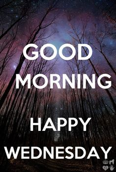 We wanted to say Happy Wednesday from Fresh Heating and Air! Today is going to be a good day!